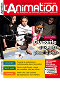 Le Journal de l'Animation 142 - octobre 2013