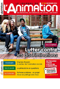 Le Journal de l'Animation 143 - novembre 2013