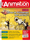 Le Journal de l'Animation 147 - mars 2014